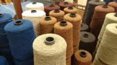 Carloway yarn